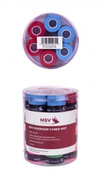 MSV CYBER WET 24 PACK -8 COLORS MIXED.