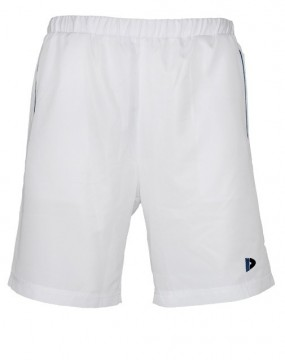 DONNAY TEAMWEAR SHORTS HVIT