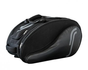 RS CLASSIC PADEL BAG BLACK.