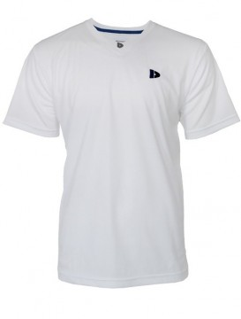 DONNAY TEAMWEAR V-NECK GUTTER